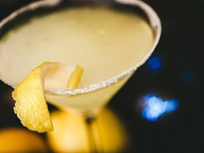 Cocktail: Seoul Juice Image
